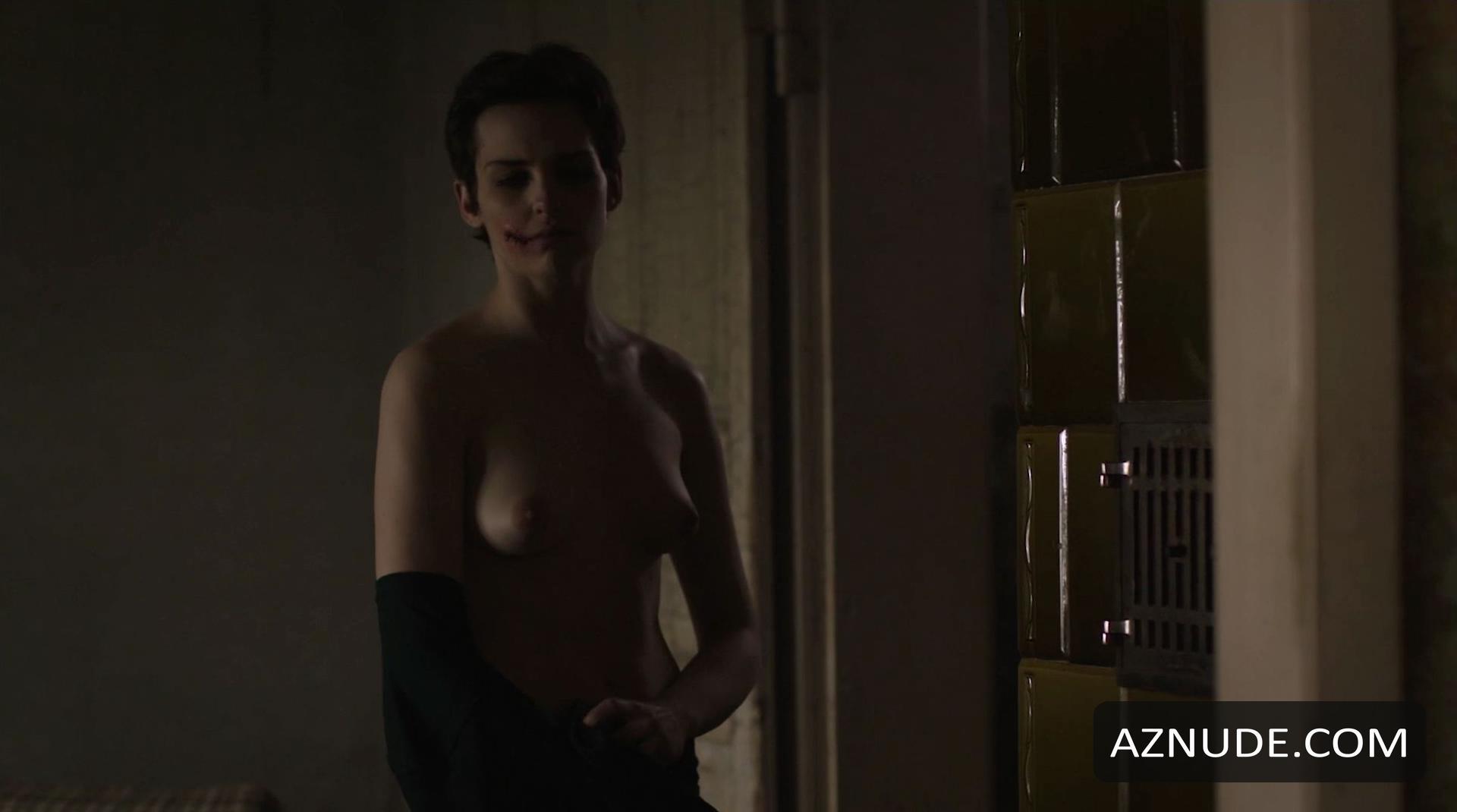 Sara Serraiocco Nude - Aznude-6679