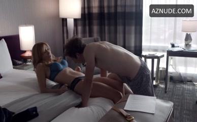 In underwear alexander sasha