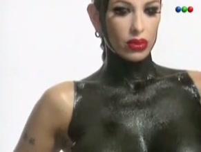 Cardone  nackt Daniela Daniela Cardone