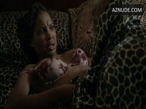 SHANOLA HAMPTON in SHAMELESS(2010-)