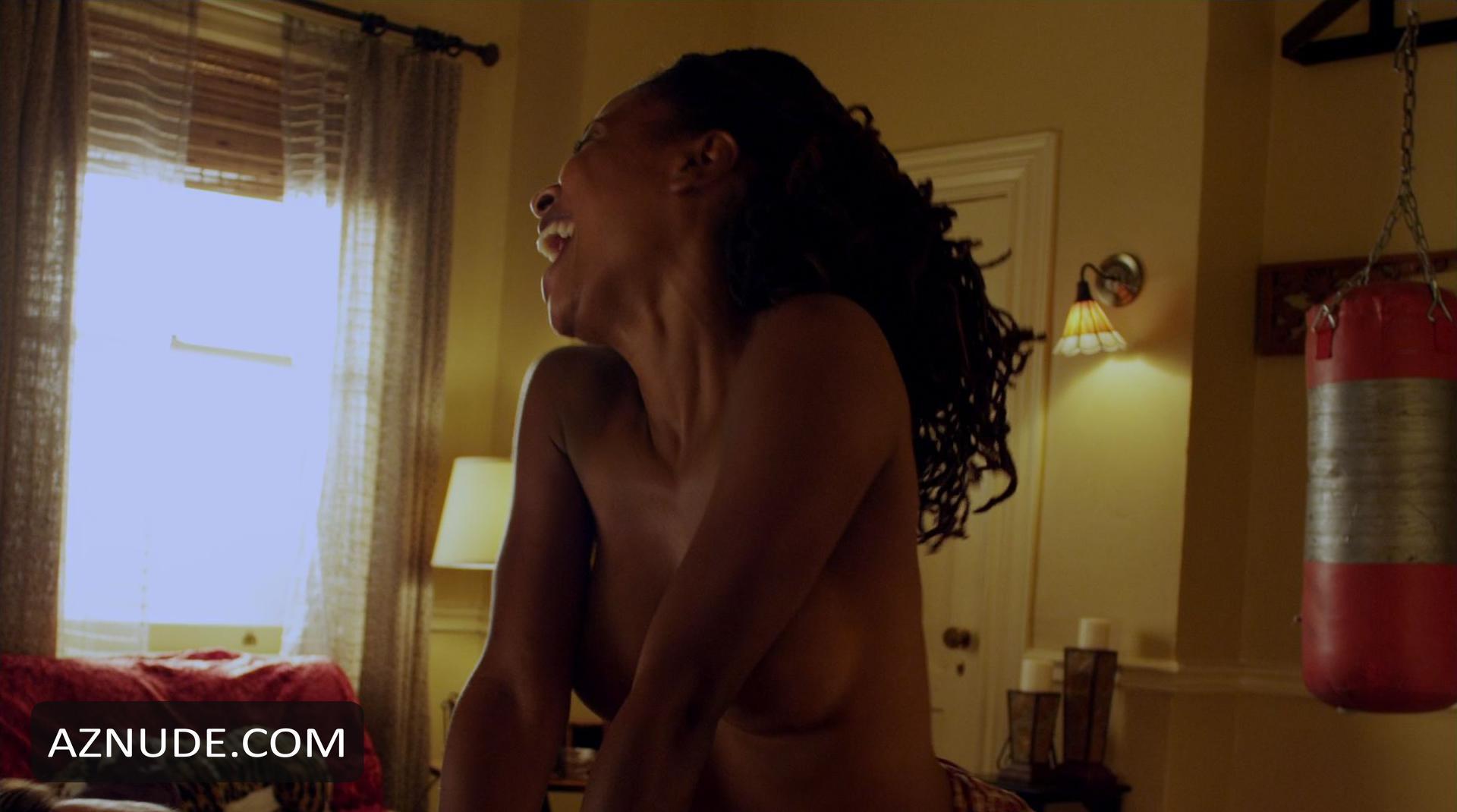 Bianca shameless nude