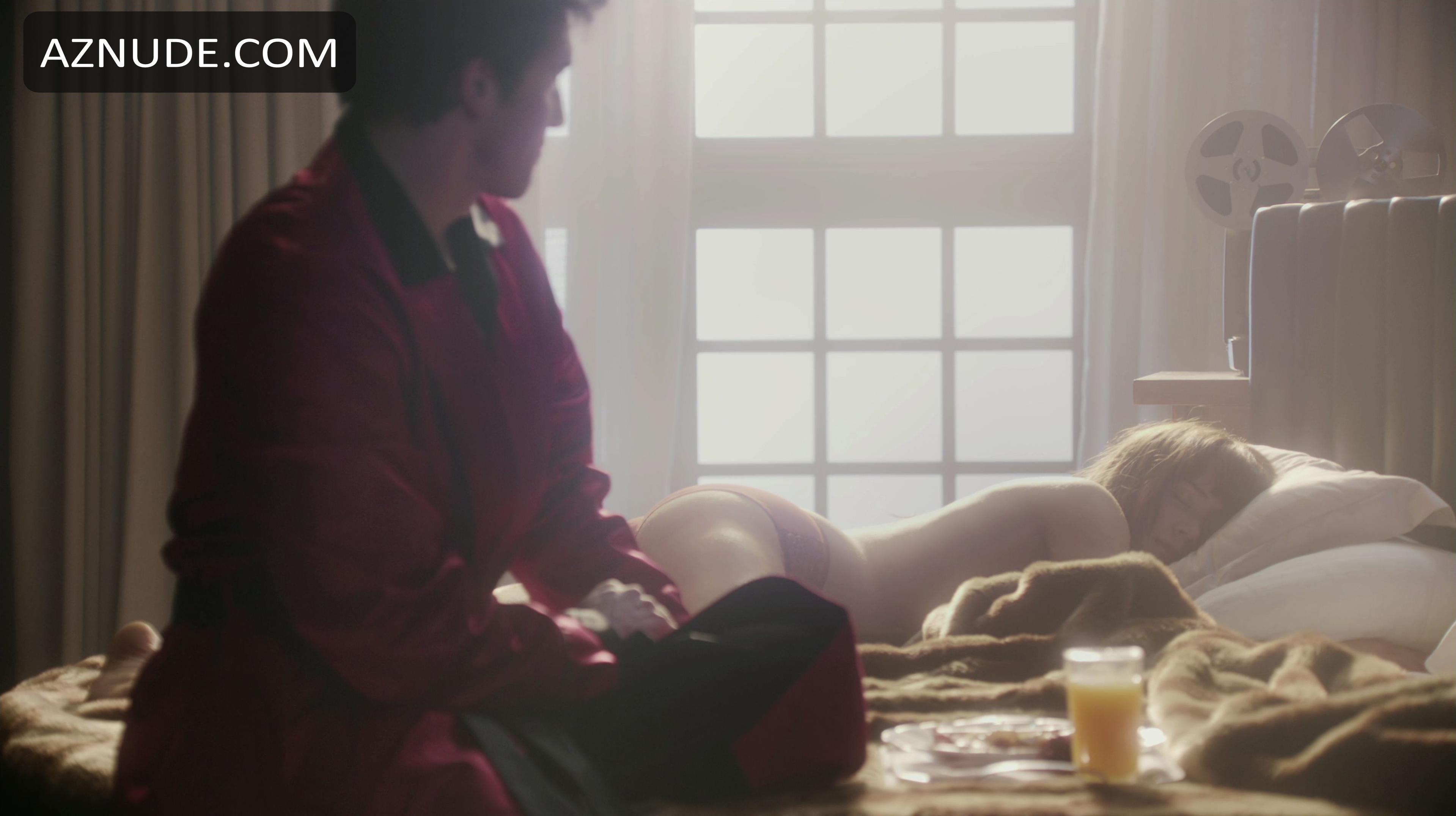 American Playboy The Hugh Hefner Story Nude Scenes - Aznude-5223