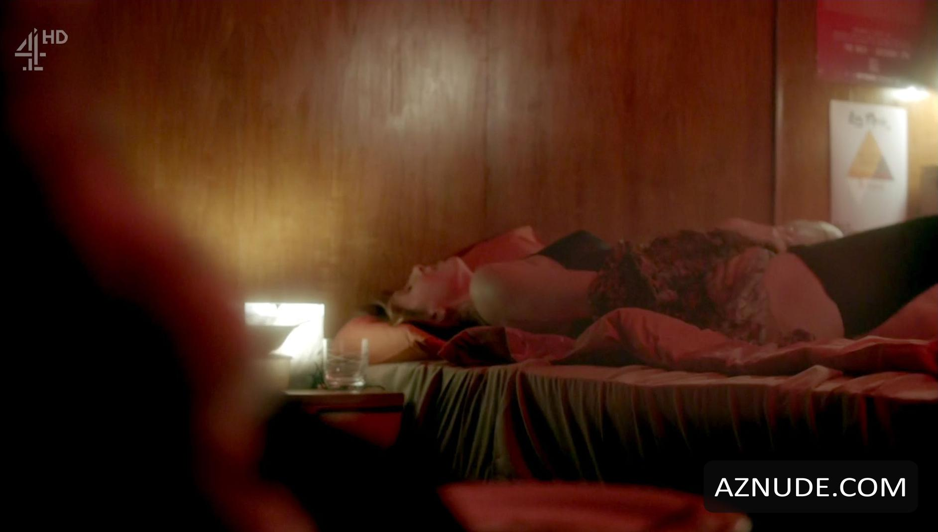 Sex Lauren Socha Nude Scenes