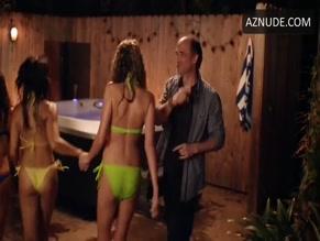 Shasi wells nude