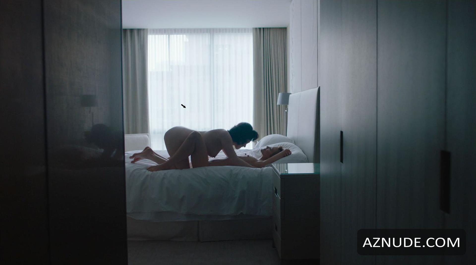 Riley keough in the girlfriend experience scandalplanetcom - 5 2