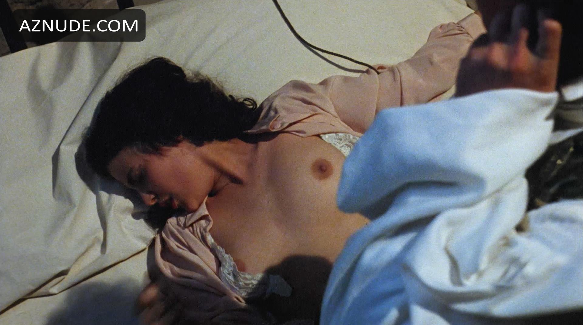 Sherilyn Fenn Nude In The Wraith  Sexy Erotic Girls-2683