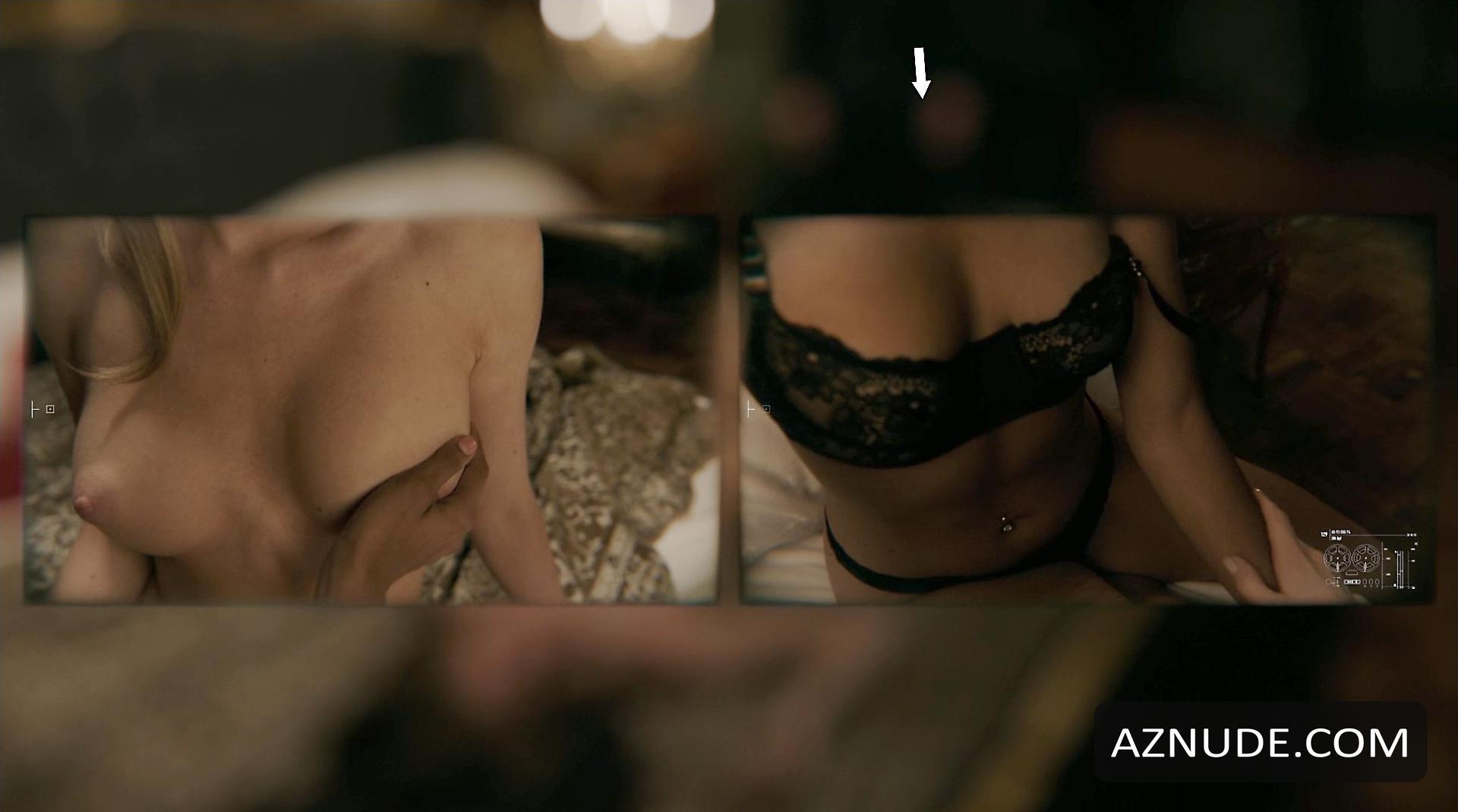 Celeb Jessica Sierra Nude Pics Pic