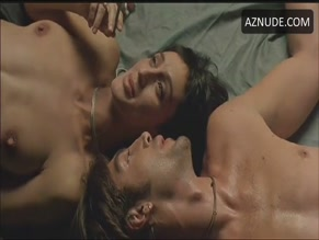 image Virginie ledoyen nude shall we kiss 2007