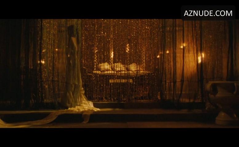 Sofia Boutella Sexy Scene In The Mummy - Aznude-1120