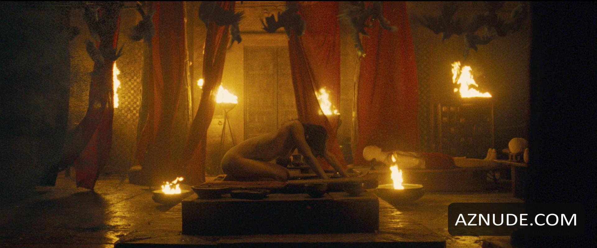 The Mummy Nude Scenes - Aznude-2746
