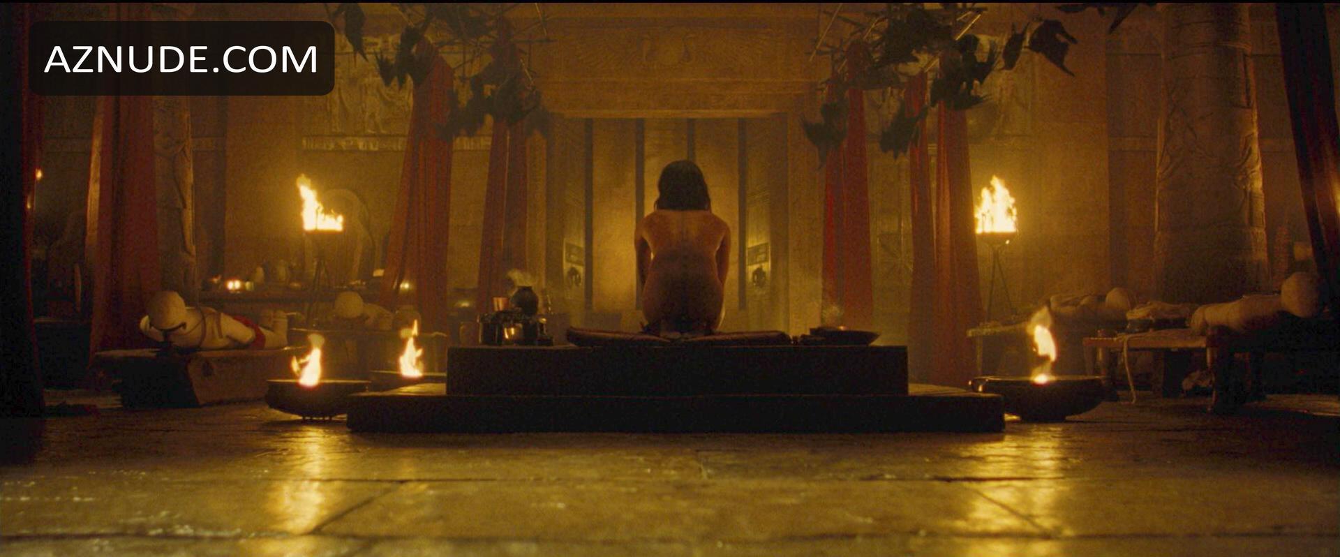 The Mummy Nude Scenes - Aznude-2032