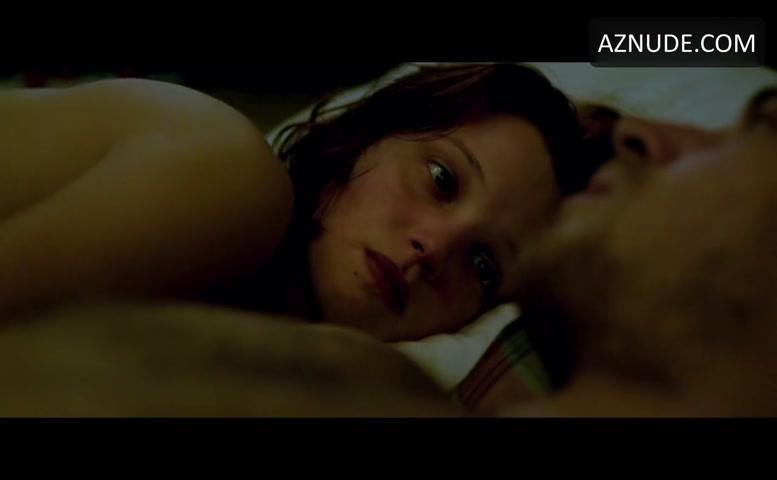 The movie the orphan sex scene