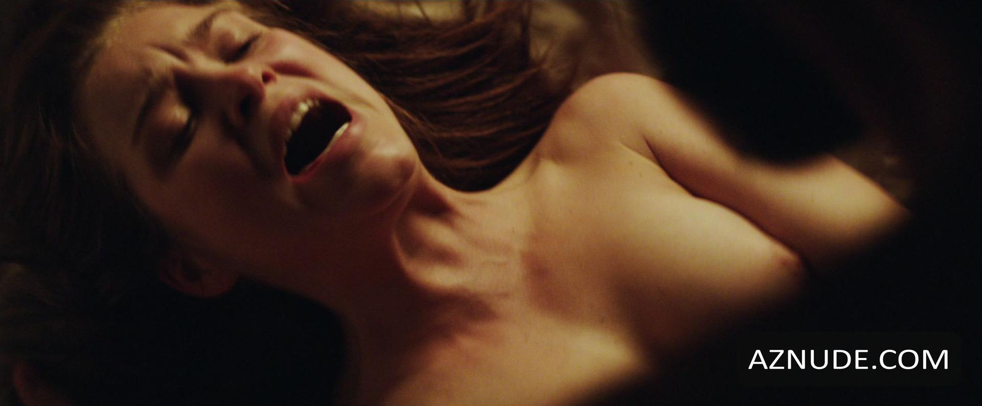 The Crucifixion Nude Scenes - Aznude-9250