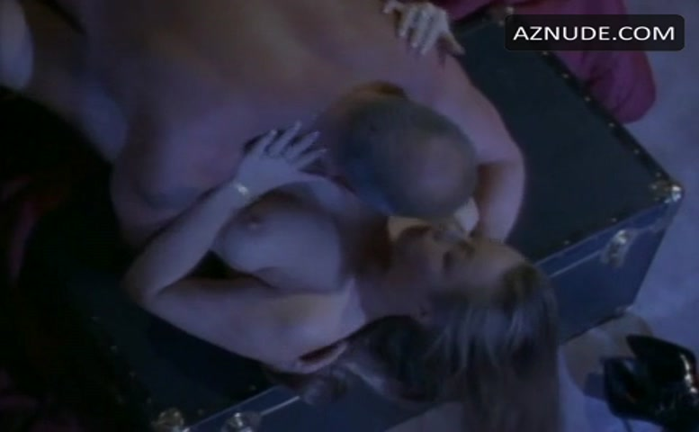 Stacy foreman in the erotic drama compromising situations 5