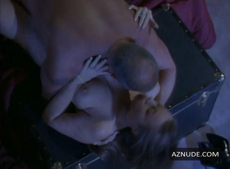 Kandeyce jensen in the erotic drama compromising situations 7