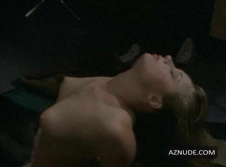 Stacy foreman in the erotic drama compromising situations 4