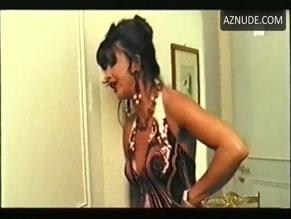 Stefanie Schmid  nackt