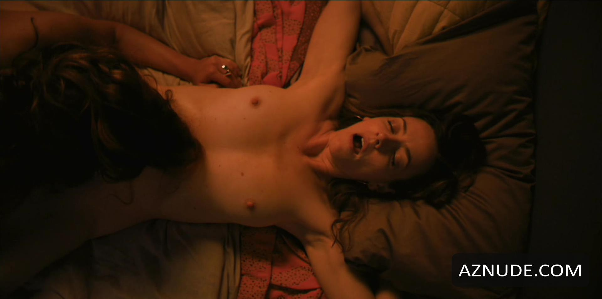 The real l word sex scene