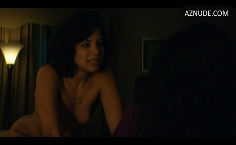 Nackt Sunita Mani  GLOW ::