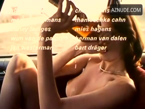 Corinne Debonnière  nackt