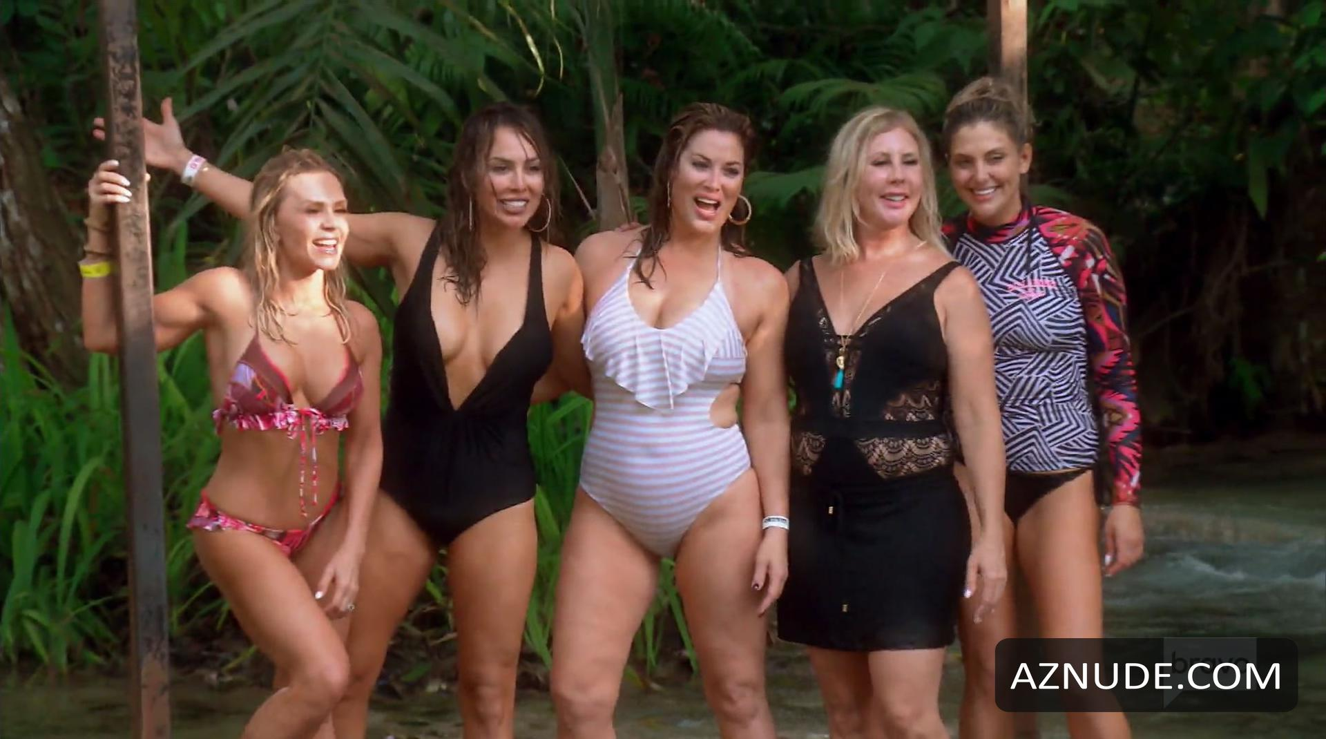 nude photos of real housewives of orange county