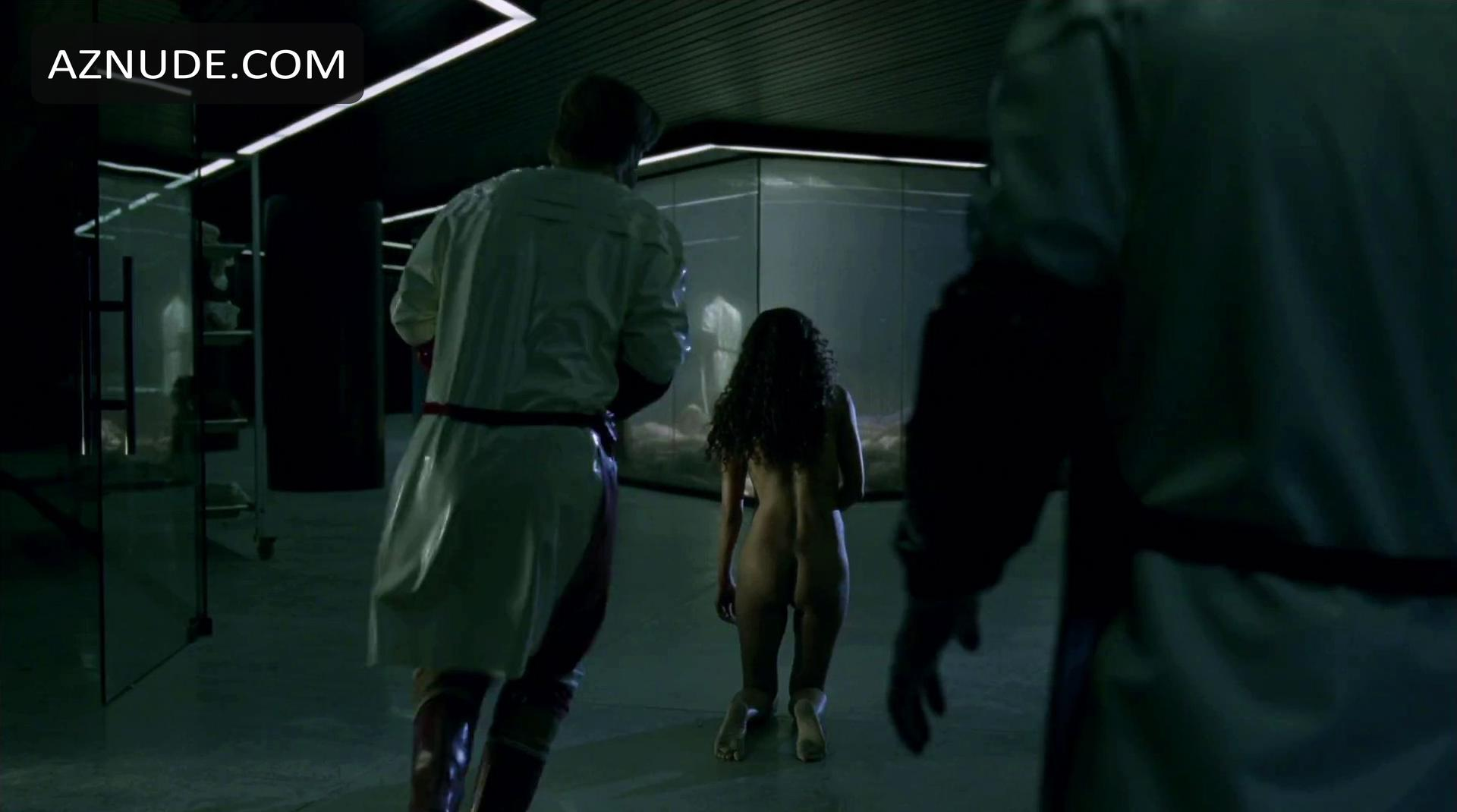 Westworld Nude Scenes - Aznude-2841