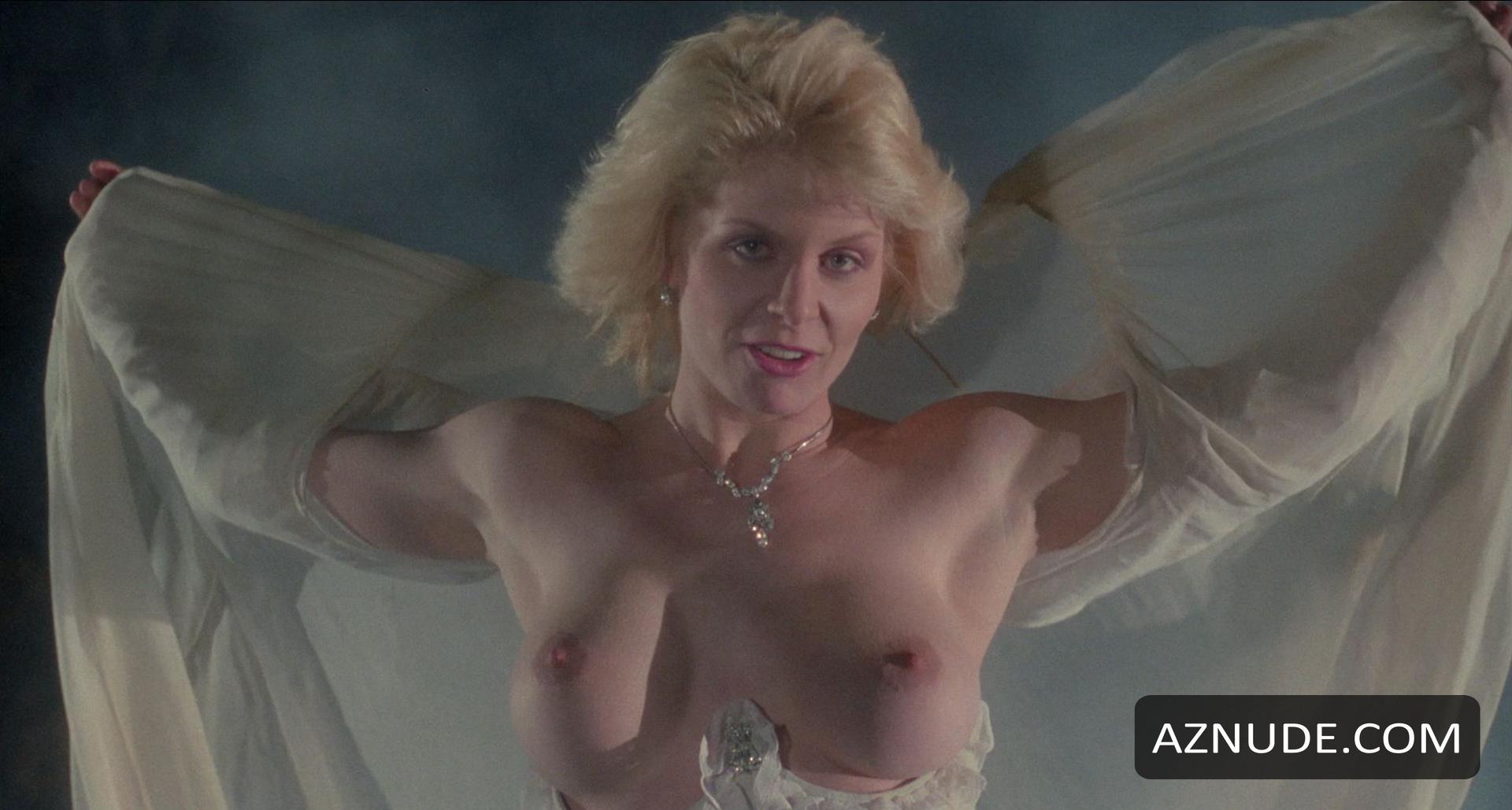 sandra margot nude