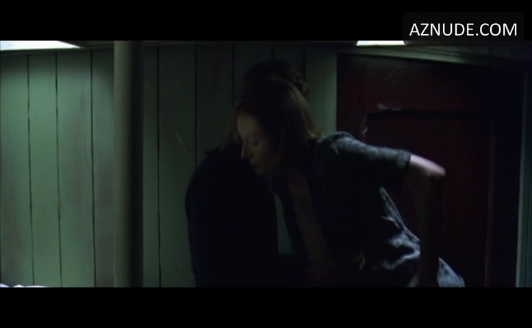 Tilda swinton young adam 2003 part 1 - 1 part 8