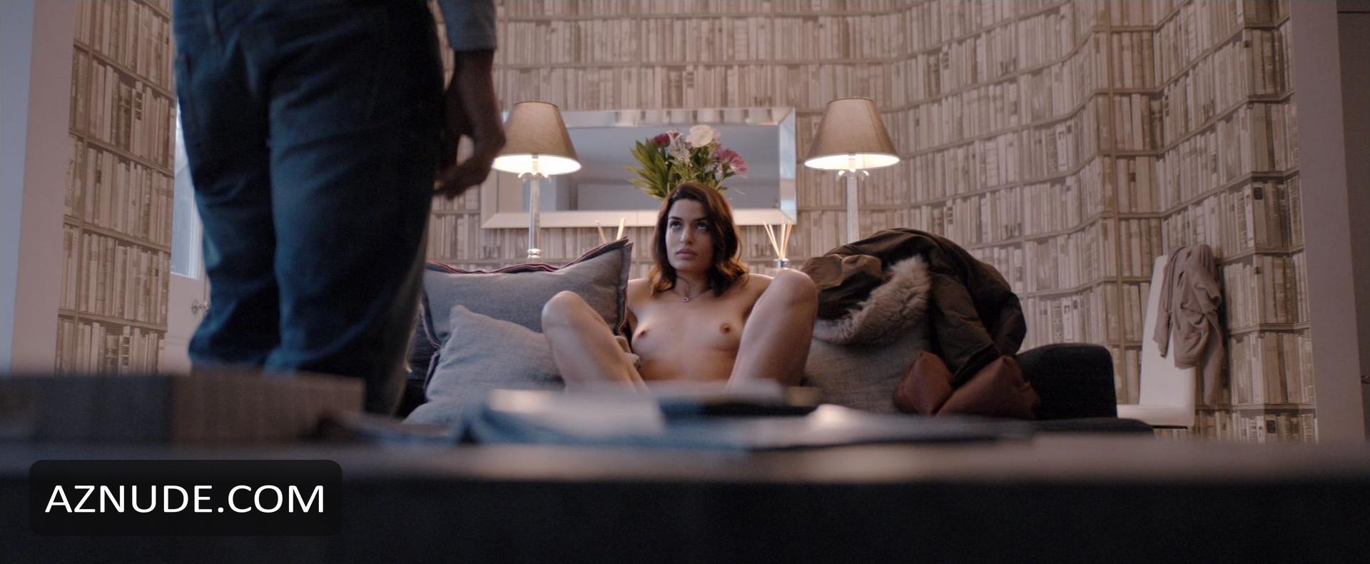 TONIA SOTIROPOULOU Nude - AZNude