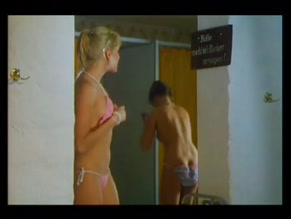 Renate Langer  nackt