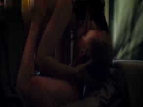Sex scene tschirner nora Nora tschirner