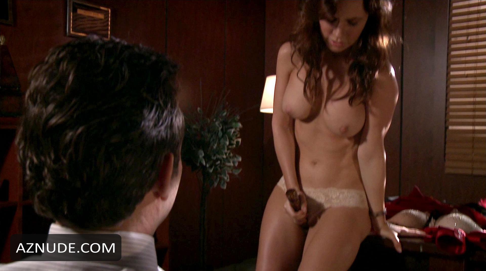 Valerie Baber Nude Pics 5