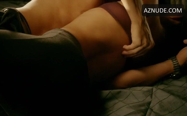 Vanessa Marcil Underwear Scene In The Bannen Way Aznude