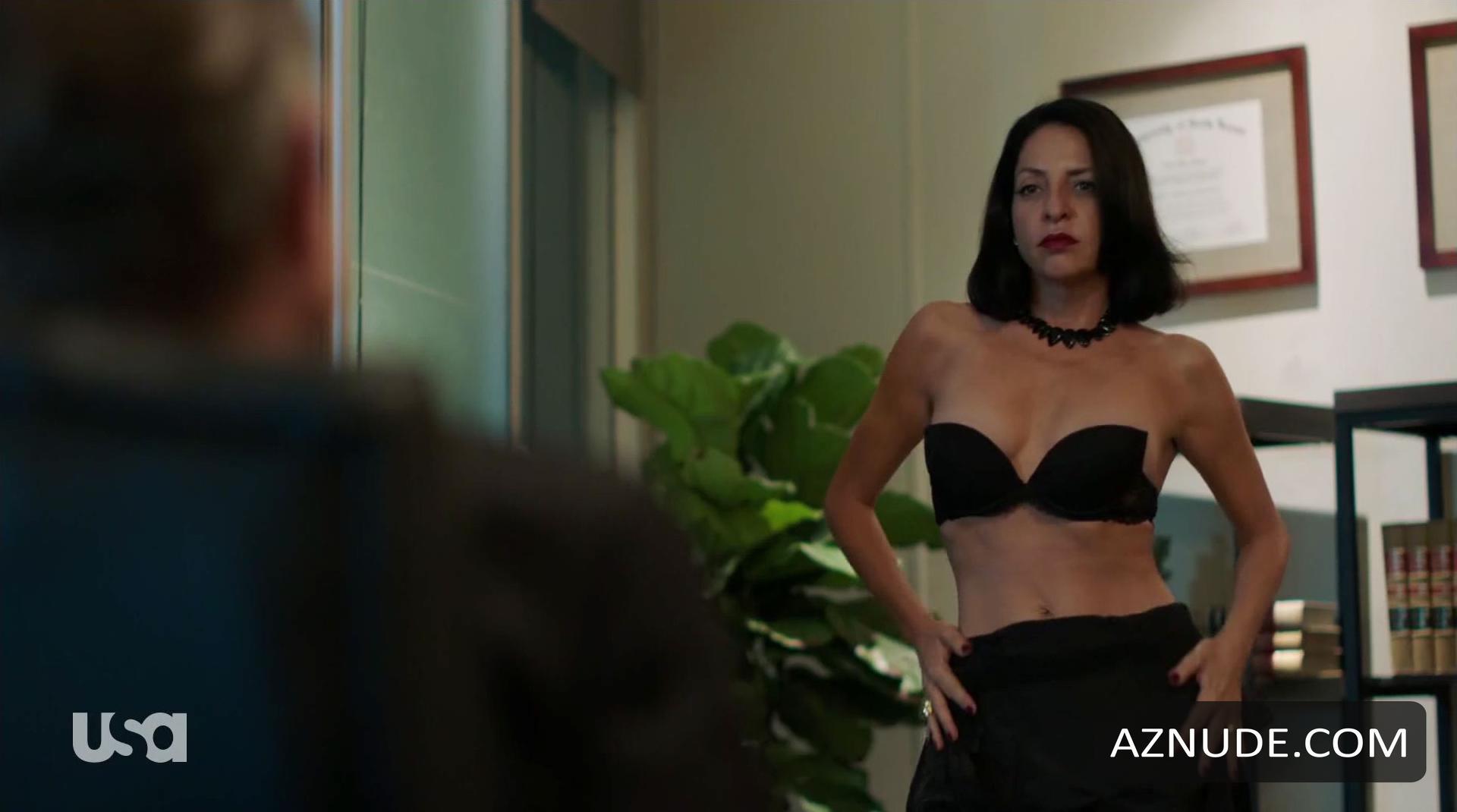 Alice braga nude sex scene in lower city scandalplanetcom 9
