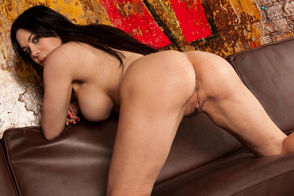 into chyna Backdoor