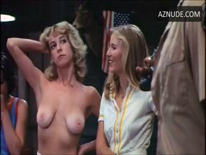 Wally ann wharton nude