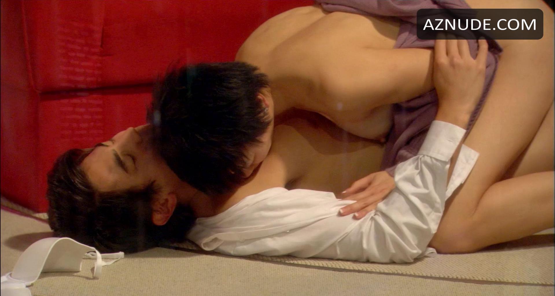 Leung nude winnie