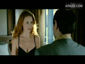 Yvonne Scio Nude Aznude
