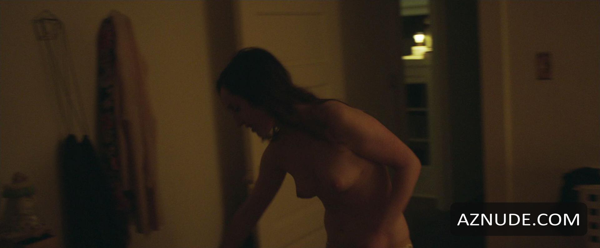 Zoe lister-jones nude